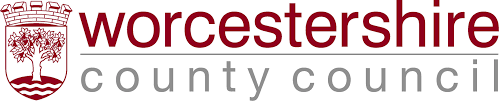 Worcestershire Council Logo